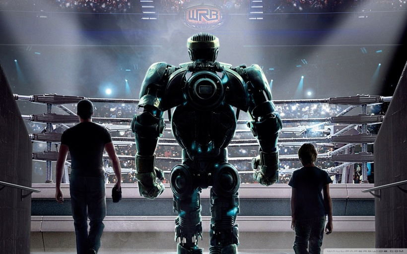 real_steel_movie-latest-wallpaper
