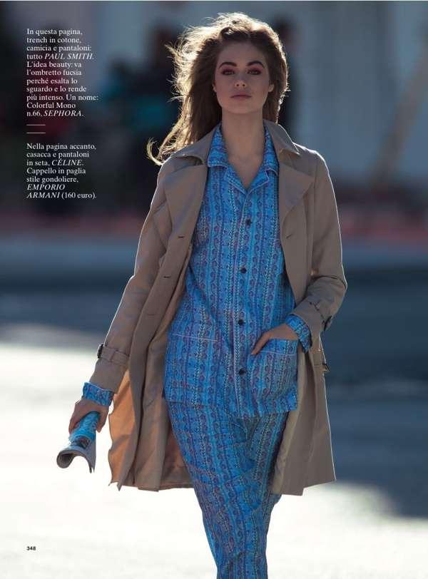 glamour-italia-march-2012