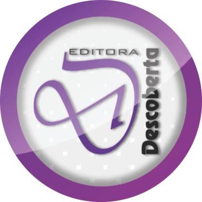 Logo Descoberta Editora