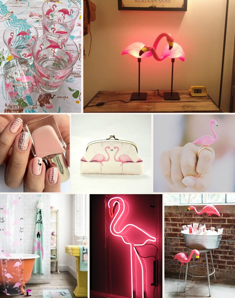 flamingo-decor