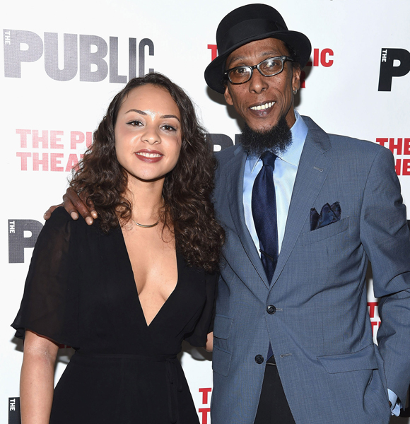 Ron Cephas Jones and Daughter Jasmine.jpg