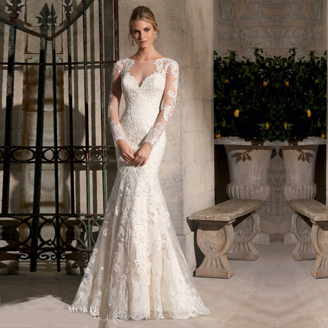Vestidos-De-Noiva-Sereia-Modest-Long-Sleeve-Lace-Wedding-Dress-2015-Sexy-Mermaid-Wedding-Dress-Robe.jpg_640x640